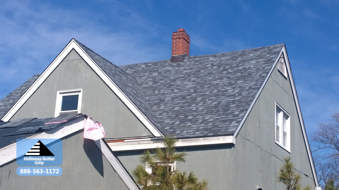 Energy efficient roofing updates holloway gutter corp for Efficient roofing